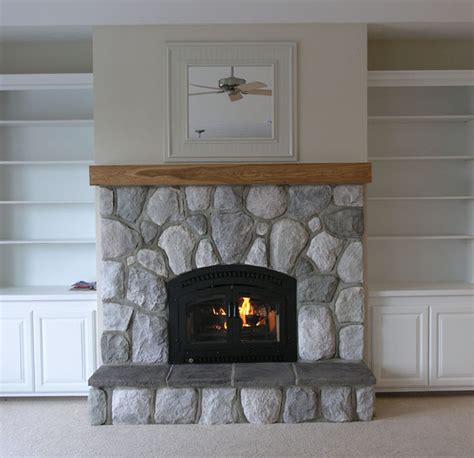 Decorations Home Design Wonderful Stack Stone Wall Panels