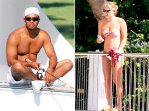Tiger woods confirmed he was dating lindsey vonn in march 2013 after