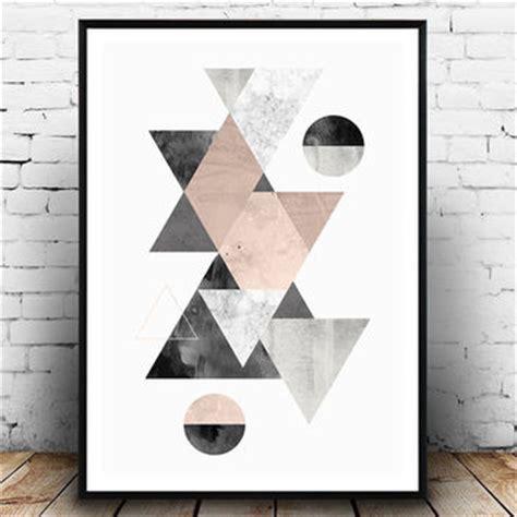 printable scandinavian print abstract poster wallzilla on etsy on wanelo