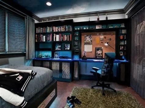 awesome boy bedroom ideas youtube