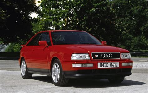 blue book value used cars 1990 audi 90 security system image gallery 1994 audi quattro