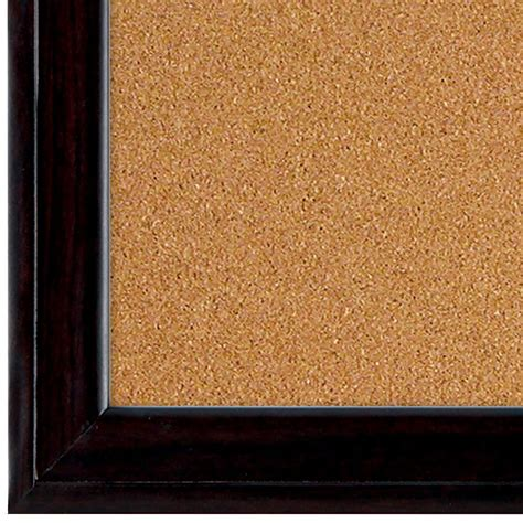 decorative cork boards for home geometric cork bulletin