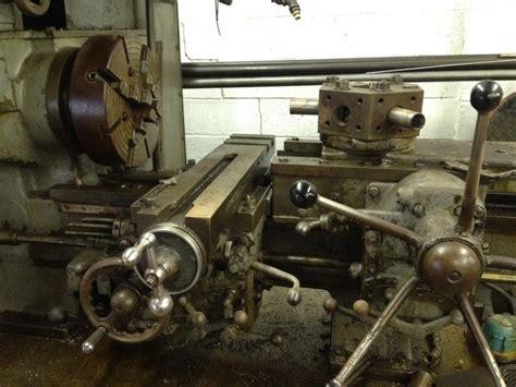 advice adapting  bed turret  engine lathe