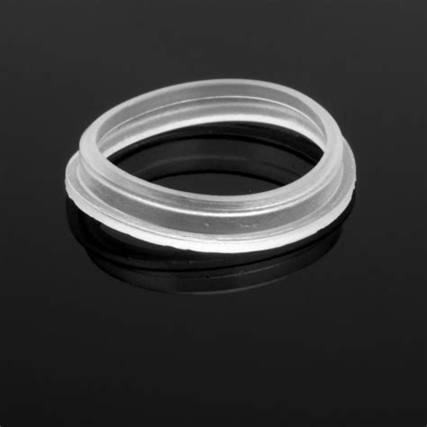 Sale Kenmaster Ring Seal Gas Isi 5pcs 5 Pcs authentic smoktech tfv4 micro replacement silicone sealing o ring
