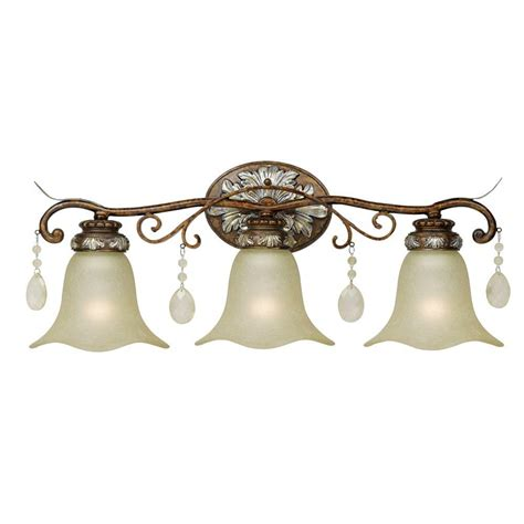 silver bathroom light fixtures world imports 3 light oxide bronze with silver bath bar