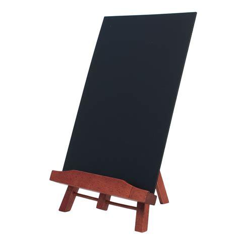 tavolo cavalletto lavagnette da tavolo con cavalletto in legno