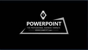 powerpoint templates free download zip ส ดำเร ยบง ายแม แบบแฟช น ppt ฟร ดาวน โหลด powerpoint แม