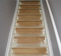 installing stair trim molding home molding ideas