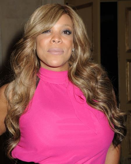 wendy williams wigs wigs the wendy williams show short hairstyle 2013