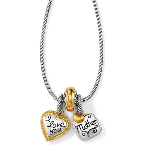 You Noticed These Necklaces With Charms by You Charm Necklace Charm Idea Lab