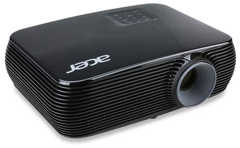 Proyektor Acer acer projektoren acer p1286 xga dlp beamer