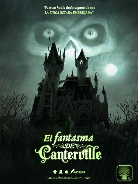fantasma de canterville el 8431632984 iwilde el fantasma de canterville 183 iclassics collection