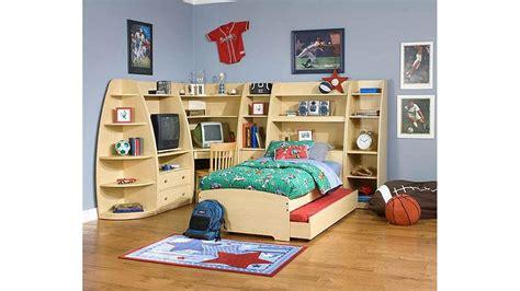 tren penataan kamar tidur anak laki laki kamartidur