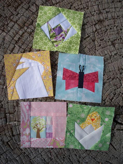 3 5 inch mini quilt blocks flickr