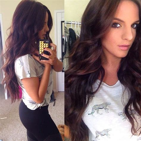 bellami extensions hair styles colors pinterest this hair though you guys know i love my long locks used