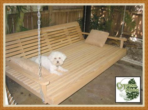 outdoor swing bed mattress swing beds traditional porch swings other metro by