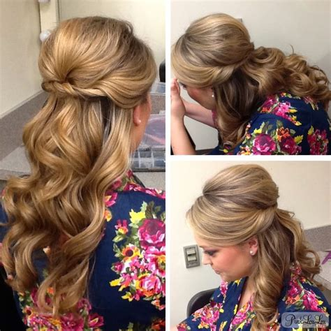 hairstyles for an evening wedding 35 best images about wedding hairstyles on pinterest