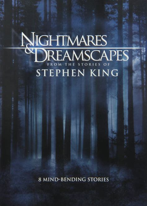 nightmares and dreamscapes nightmares dreamscapes from the stories of stephen king complete miniseries 2006 avaxhome