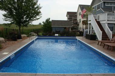 pool styles different varieties of custom pools
