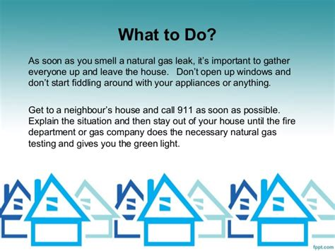 gas leak in house dangers of a natural gas leak in the home