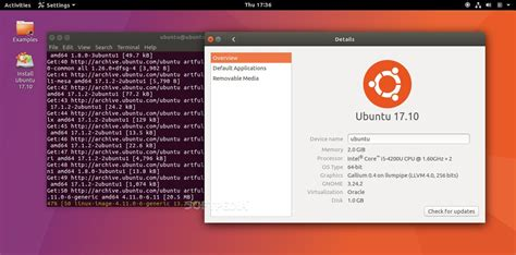 Kaos Distro Android Kill Aplle Hitam ubuntu 17 10 to improve secure boot for booting windows from grub enable pie