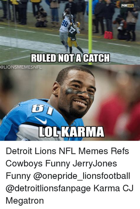Detroit Meme - funny detroit lions memes of 2016 on sizzle san