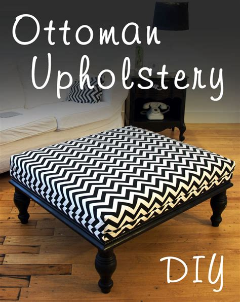 reupholstering an ottoman ottoman upholstery red autumn co