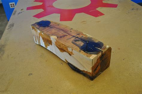 woodworking epoxy wood wood resin filler pdf plans