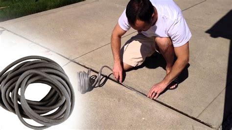 how to install backer rod backer rod corp