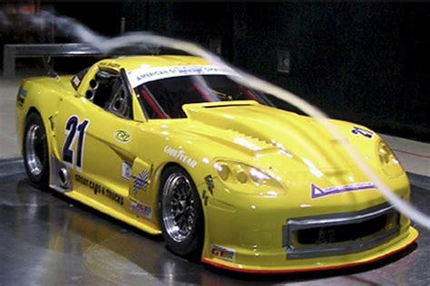 explained mid america motorworks on corvette aerodynamic