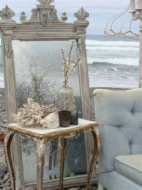 beach chic home decor shabby chic beach decor vintage living pinterest