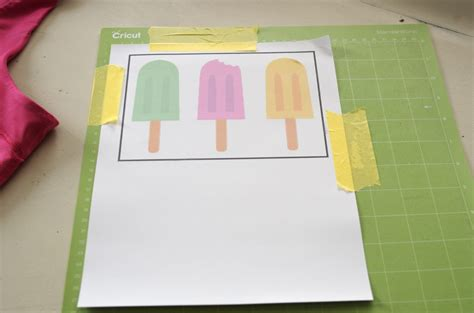 cricut printable iron on how to how to use cricut printable iron on create and babble