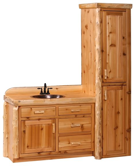 Bathroom Vanity With Linen Cabinet Bathroom Vanity Linen Cabinet Combo Bathroom Cabinets Ideas
