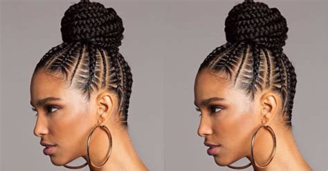 common hair style for men in nigeria 3 nigerian hairstyles that will make your village people