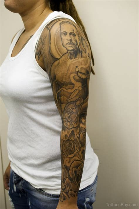 memorial tattoo sleeve designs memorial tattoos designs pictures