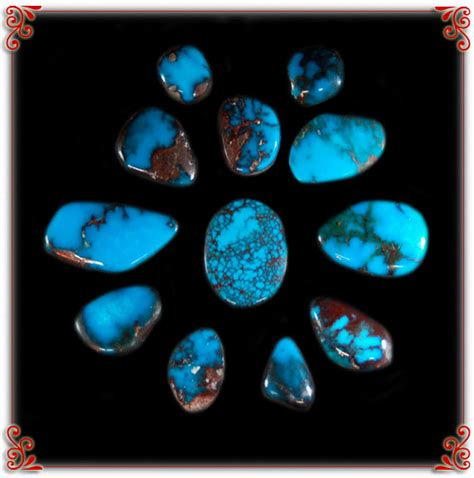 Turquoise For Sale by Bisbee Turquoise For Sale