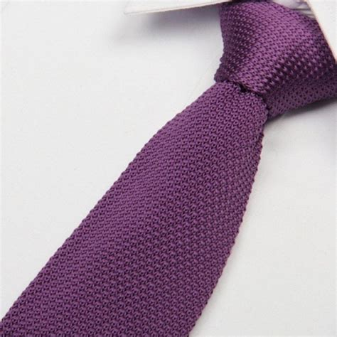 mens knit tie new high quality s fashion tie knit knitted tie slim