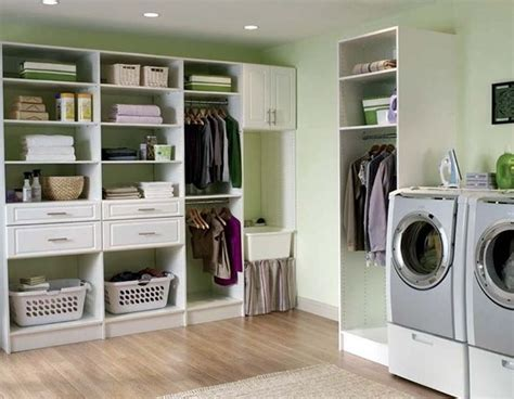 creative laundry room ideas 11 creative and clever laundry storage ideas for small