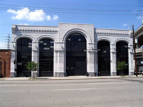 Loomis Post Office by U S Customshouse And Post Office And Fireproof Storage Company Warehouse