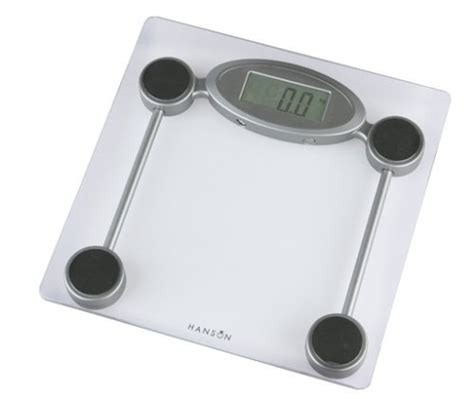 hanson digital bathroom scales www bathroomscales org uk registered by daily co uk