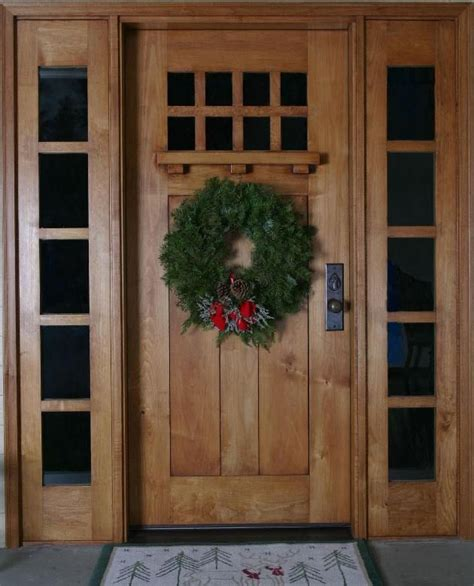Arts And Crafts Front Doors 17 Best Images About Front Door On Arts And Crafts And Wood Entry Doors