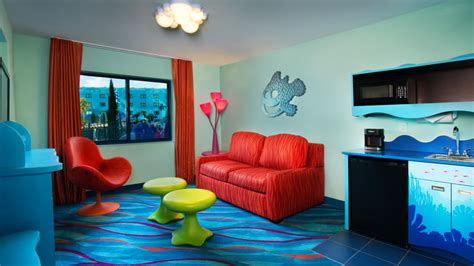 room finders hotel review disney s of animation resort orlando florida traveling
