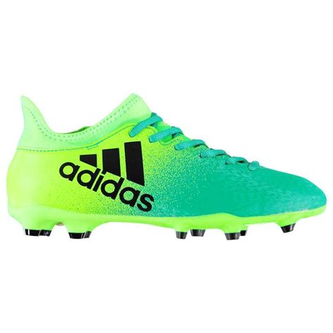 adidas footbal shoes adidas adidas x 16 3 fg football boots mens firm