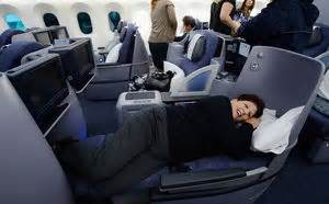 united airlines car seat shortage of fancy seats slows boeing s year end jet