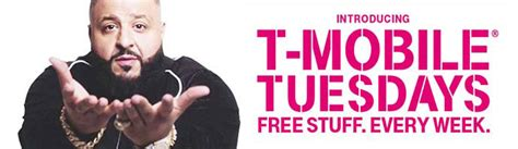 t mobile free inflight wifi t mobile customers rewarded with free gifts every tuesday