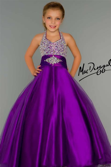 Dress Pricill Kid Purple 287 best images about toddlers tiaras on