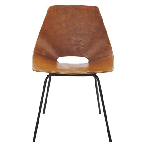 chaises en cuir marron 17 meilleures id 233 es 224 propos de chaises en cuir marron sur fauteuils en cuir