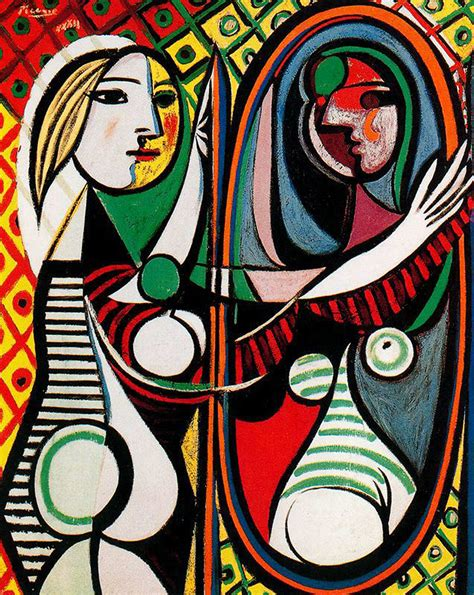 pablo picasso lisa s history room