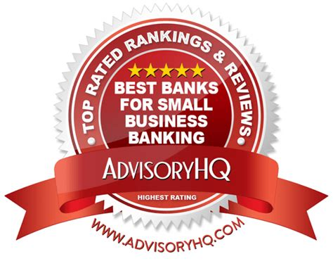 best business banking top 12 best banks for small business banking 2017