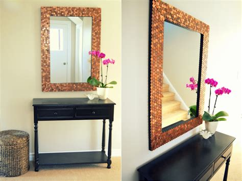 mirror ideas 15 creative diy mirror frame ideas